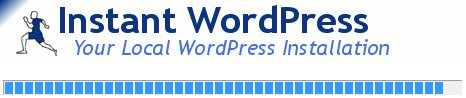 08 launch instant wordpress