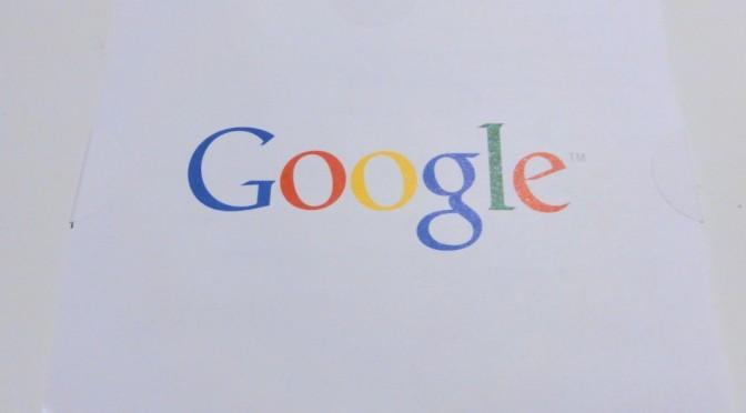 Googleから手紙が! Adsenseが初めて支払われる前のPIN確認