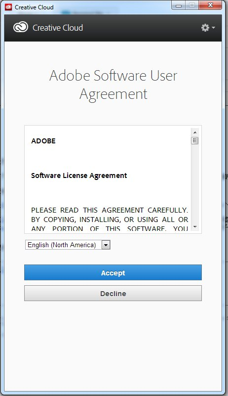 adobe creative cloud packager ダウンロード