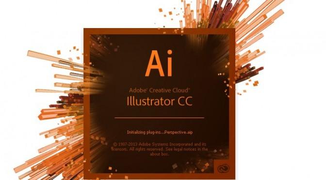 AdobeのCreative Cloudを使い始めてみた