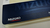 mizuho bankbook